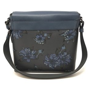 aa066a23b6 Coach Bags - Coach F29026 Men s Charles Messenger Bag Floral